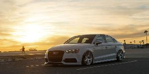 AVV on Audi S3