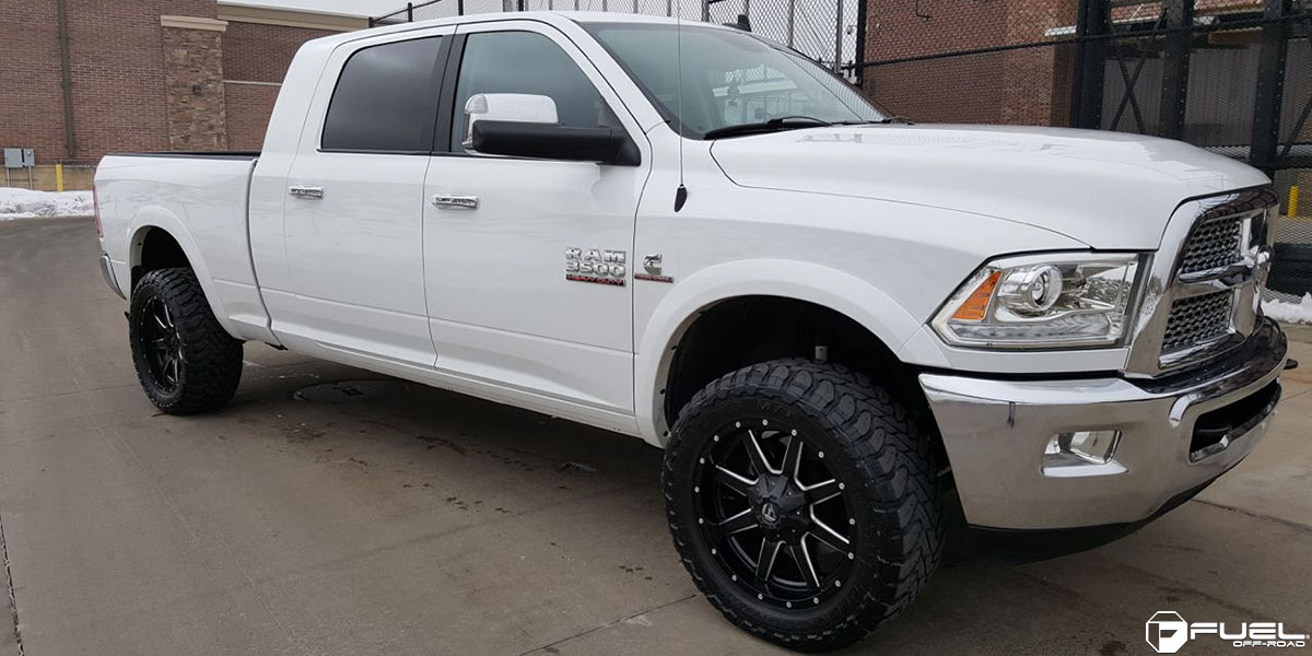 dodge ram 3500 maverick d538 gallery mht wheels inc. Black Bedroom Furniture Sets. Home Design Ideas