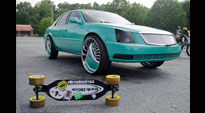 S601-Shokka on Cadillac DTS