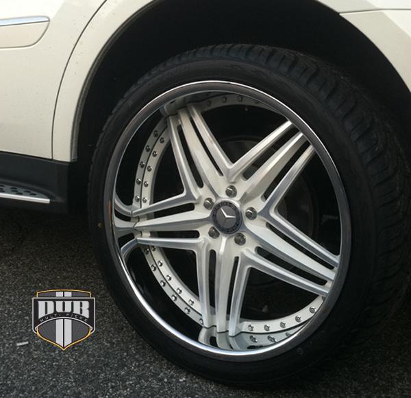 Mercedes benz gl class x 58 gallery mht wheels inc for Mercedes benz gl450 tires
