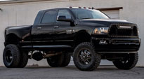 Maverick Dually Front - D538 on Dodge Ram