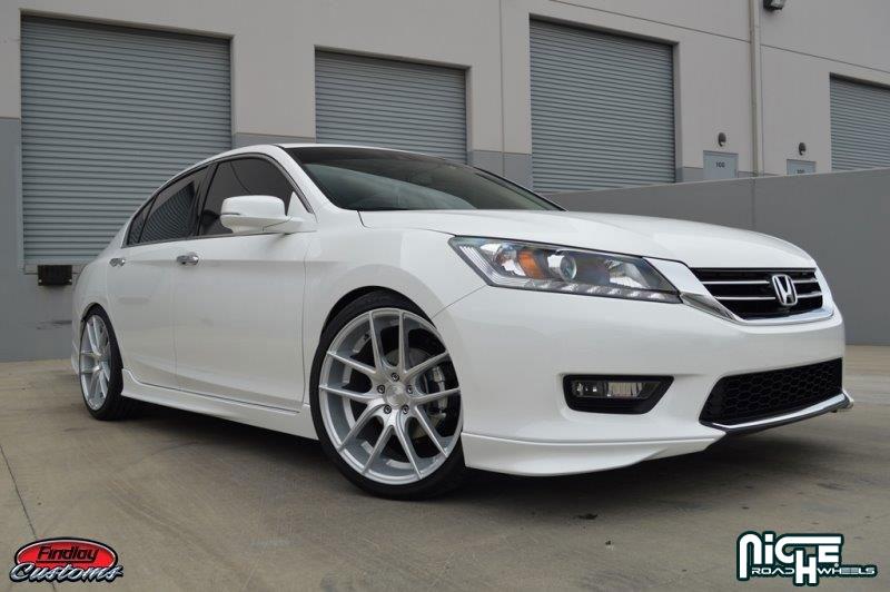 Honda Accord Targa M131 Gallery Mht Wheels Inc