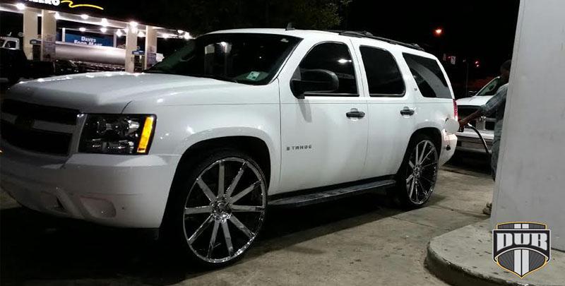 Escalade 2015 Cadillac Escalade 2015 Gmc Yukon 2015 Gmc Yukon 2015 Gmc Chevrolet Tahoe Shot Calla - S120 Gallery - MHT Wheels Inc.