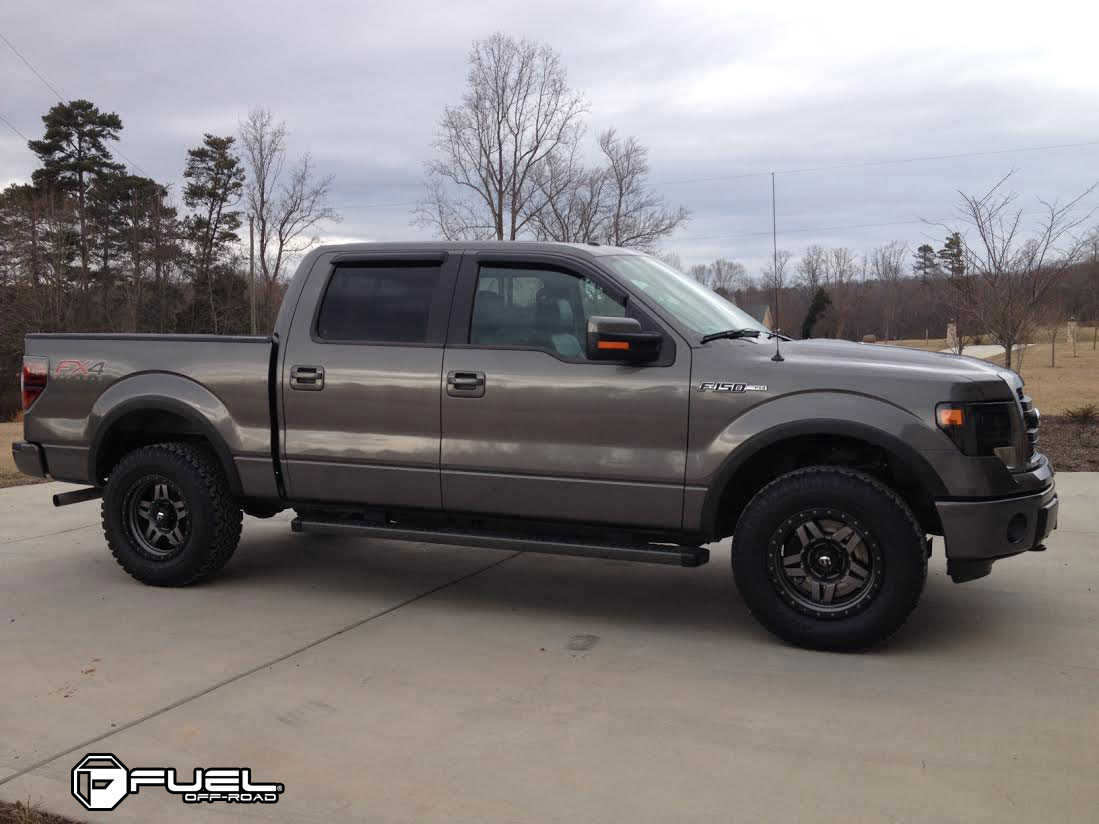 Image Result For Ford F Tire Size