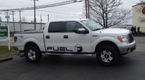Full Blown - D255 on Ford F-150