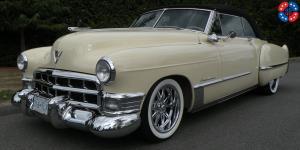 Cadillac Sedanette