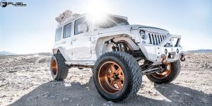 FF15 on Jeep Wrangler