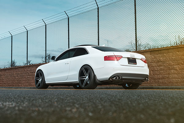 New Niche Turin M169 | Audi S5