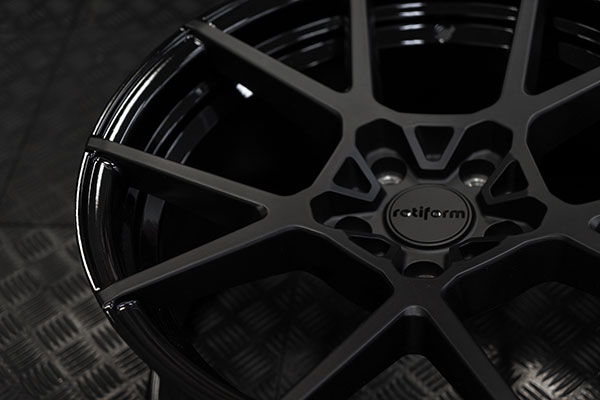 Rotiform KPS | Cast