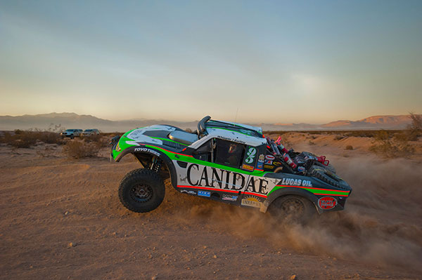Fuel Offroad | Canidae Racing 5th Overall