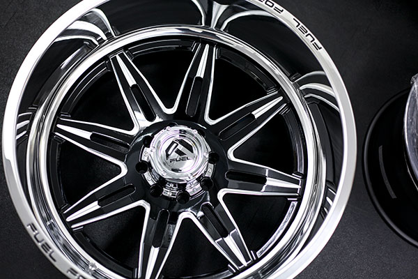 Fuel Offroad | FFC 26 | Concave
