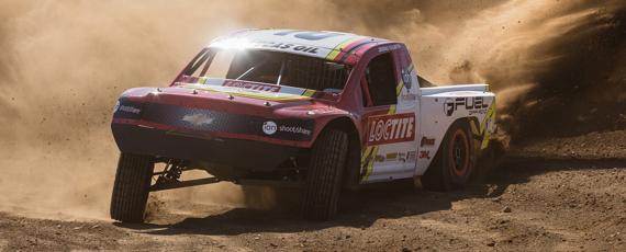 Fuel Offroad | Jeremy McGrath Motorsports