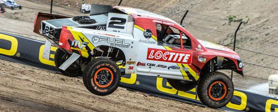 Fuel Offroad   Jeremy McGrath   LOORS 5&6