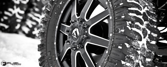 2-Piece Forged Duallie Wheels Now Available
