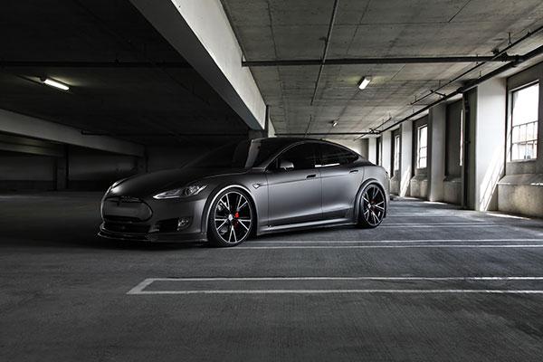 Tesla S | Ritz