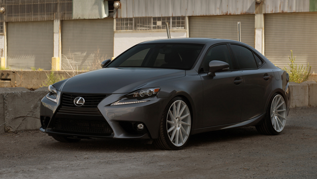 Lexus IS250 | M112