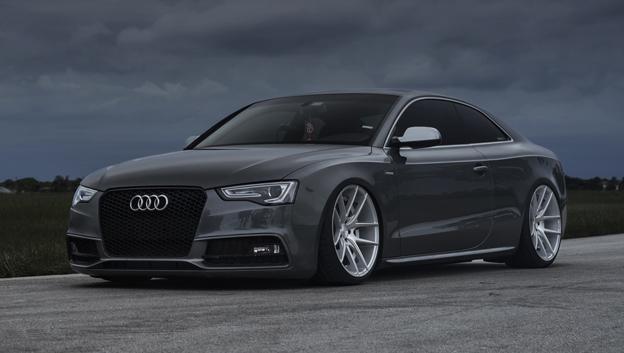Audi S5 | M131