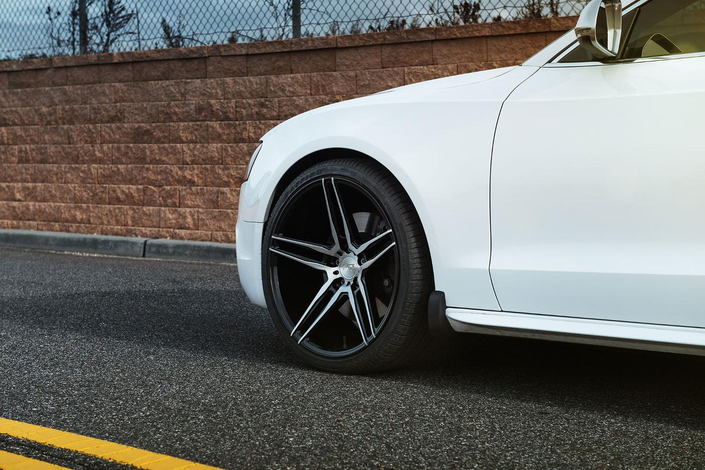 New Niche Turin M169 Audi S5 Mht Wheels Inc