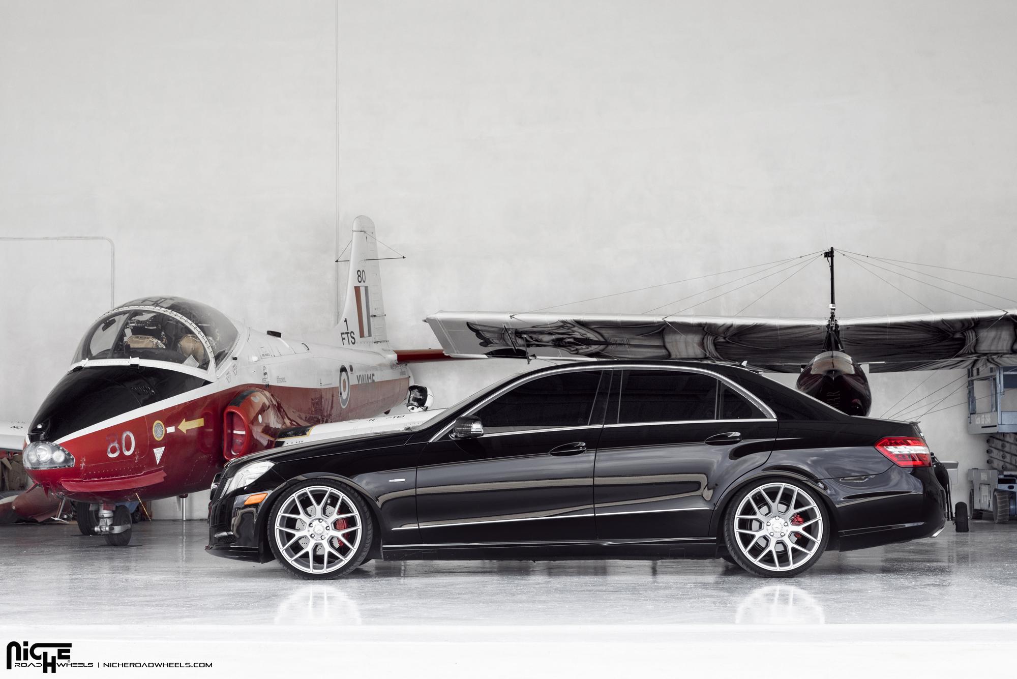Mercedes benz e350 m160 mht wheels inc for Mercedes benz dealer miami