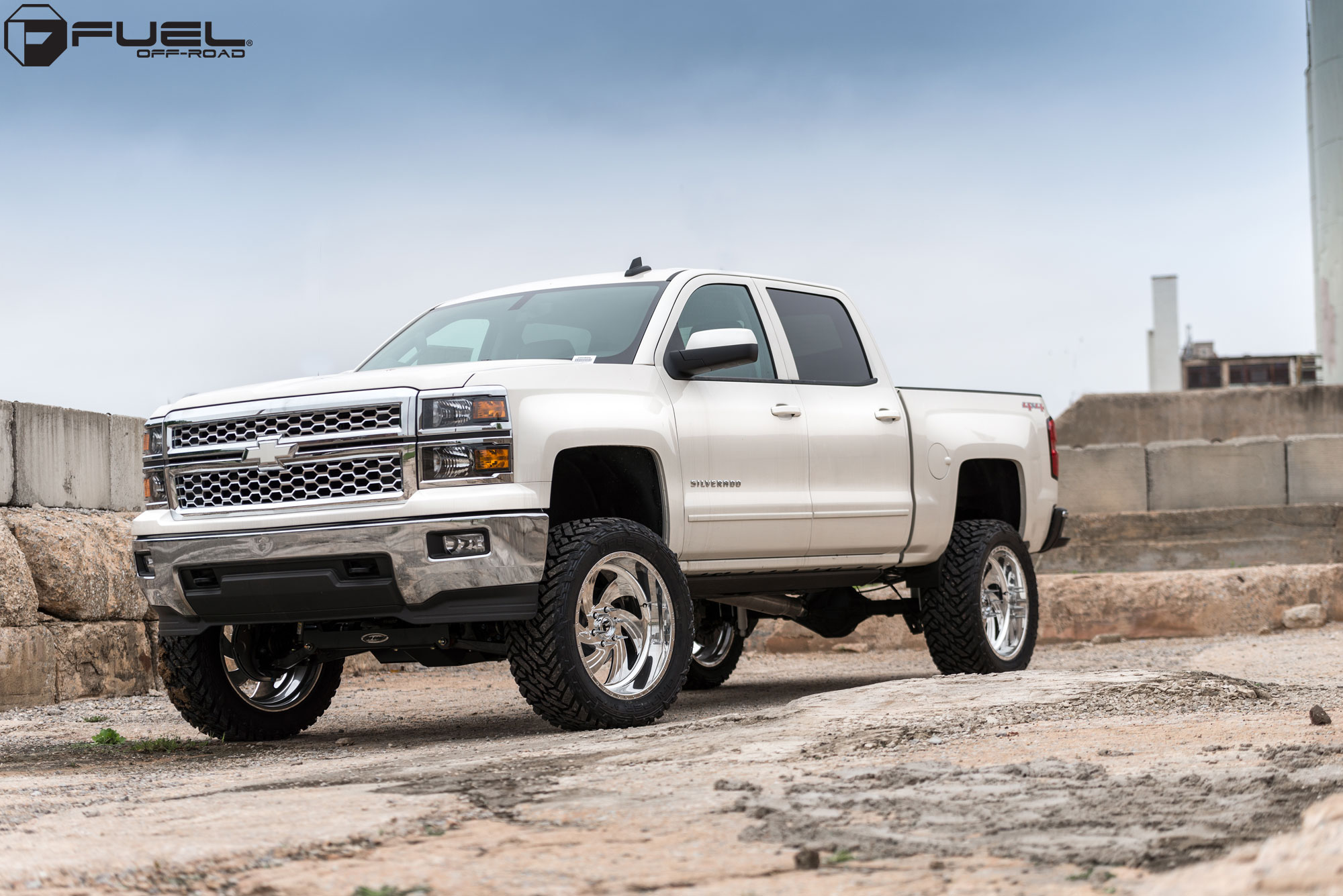 fuel forged ff10 2015 silverado mht wheels inc. Black Bedroom Furniture Sets. Home Design Ideas