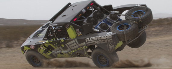 Fuel Offroad | Parker Blue Water Classic