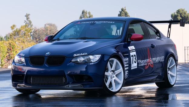 BMW M3 | Niche Verona M151