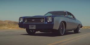 Chevelle Laguna | Foose Nitrous