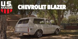 72 Blazer | US Mags Nimitz
