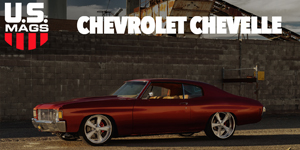 Chevelle | US MAGS Milner