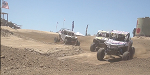 Cahuilla Creek | UTV Fuel Anza