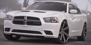 DUB Directa | Dodge Charger