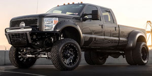 Fuel Cleaver | Ford F-350 Super Duty