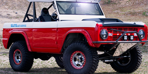 US Mags | 15x8 Indy | 1970 Bronco