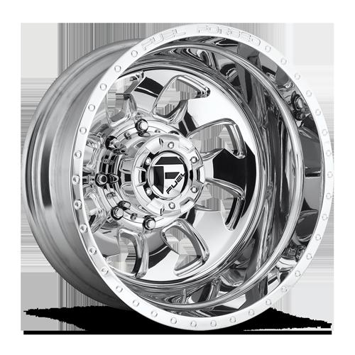 FF52D - Rear