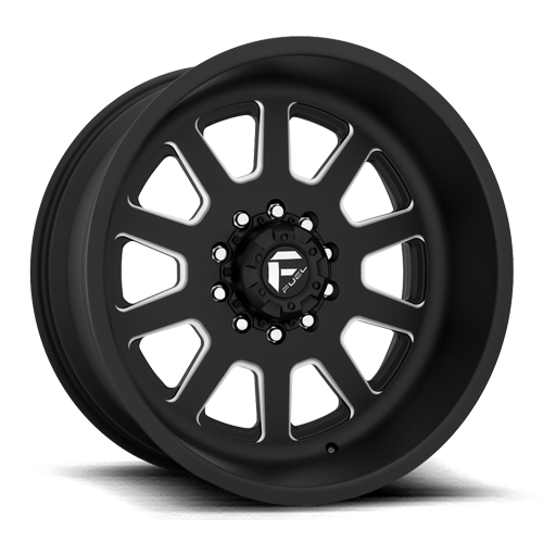 FF09D - 10 Lug Front Super Single