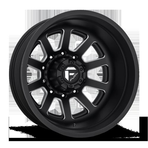 FF09D - REAR