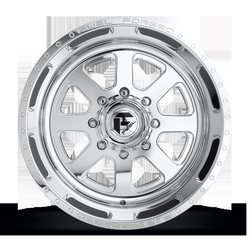 FF09D - 8 Lug | Super Single Front