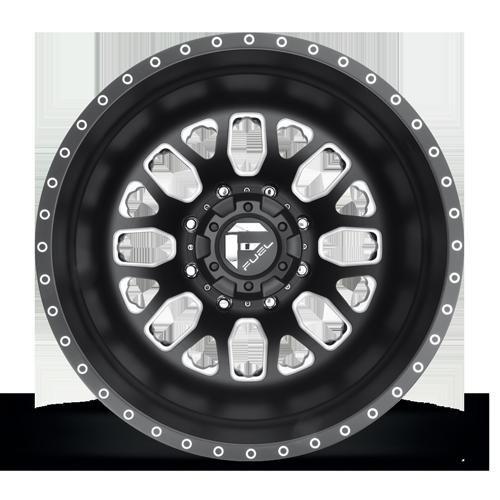 FF19D - Rear