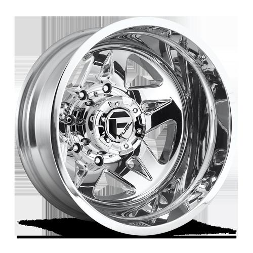 FF21D - Rear