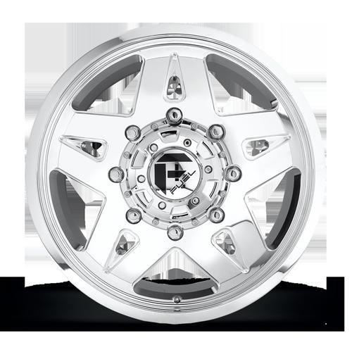 FF21D - Front