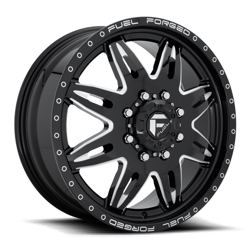 FF26D - Front