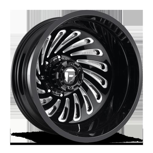 FF28D - Rear