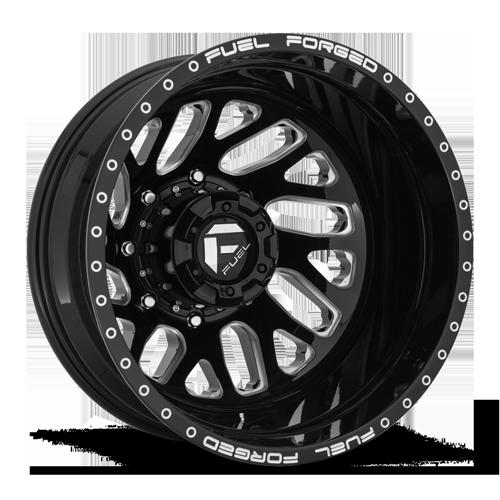 FF29D - Rear