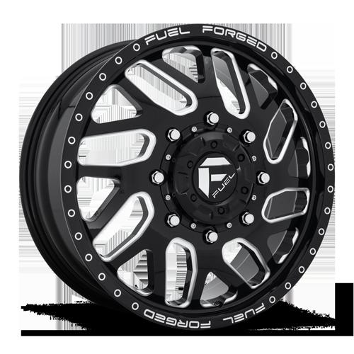 FF29D - Front