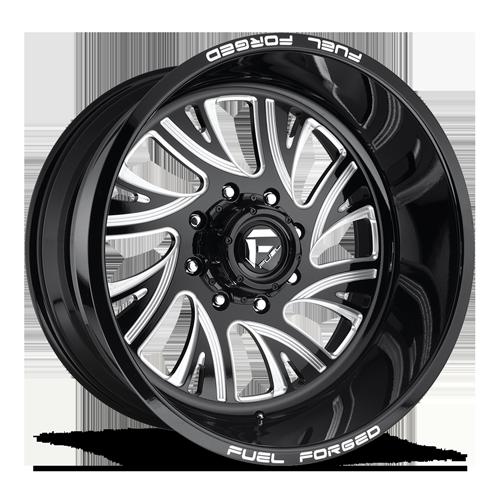 FF41 - 8 Lug