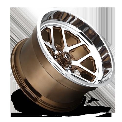 FF45 - 5 Lug | Concave