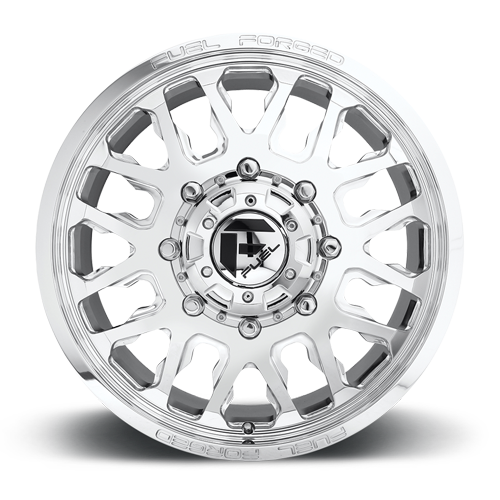 FF45D - Dually Front 20 x 8.25 Forged