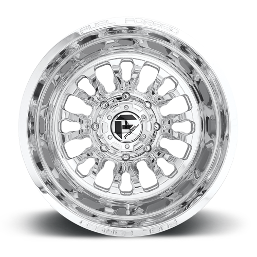 FF45D - Dually Rear 20 x 8.25 Forged