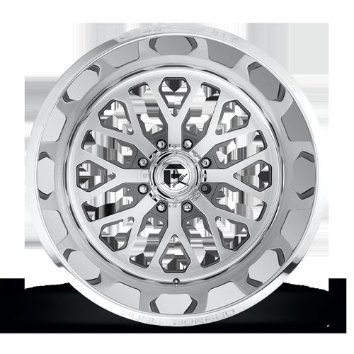 FF45 - 8 Lug