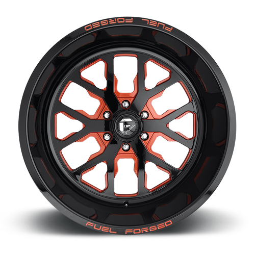 FF45-6 Lug